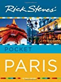 img - for Rick Steves' Pocket Paris book / textbook / text book