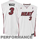 Miami Heat Wade Jersey adidas