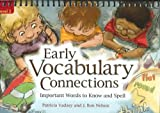 img - for Early Vocabulary Connections Set, Level 2 book / textbook / text book