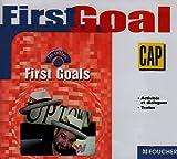 echange, troc Patrick Aubriet, Annick Billaud, Michèle Jeanmougin, Béatrice Léonori - First Goals : Anglais, CAP Tertiaires et industriels (CD audio)