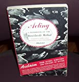 img - for Acting: Handbook of Stanislavski Method book / textbook / text book