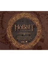 The Hobbit : un voyage inattendu : Chroniques, art & design
