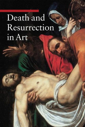 Death and Resurrection in Art (Guide to Imagery), ENRICO DE PASCALE