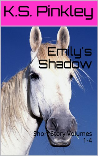 K.S. Pinkley - Emily's Shadow: Short Story Volumes 1-4 (English Edition)