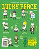 img - for Lucky Peach, Issue 9 book / textbook / text book