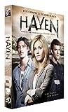 Haven Saison 2 (dvd)