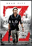 World War Z. [DVD] [2013] [Region 1] [US Import] [NTSC]