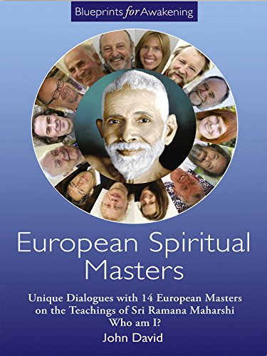 European Spiritual Masters on Amazon Prime Video UK