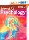 Edexcel A2 Psychology textbook
