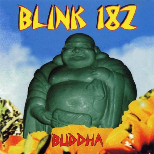 Album Art for Buddha by BLINK 182