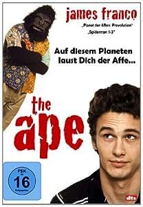 The Ape - Auf diesem Planeten laust dich der Affe ...