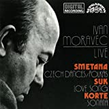 Ivan Moravec - Czech Piano music