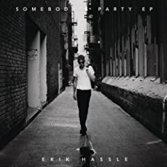 Somebody's Party EP