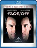 Cover art for  Face/Off (Special Collector&#039;s Edition) [Blu-ray]