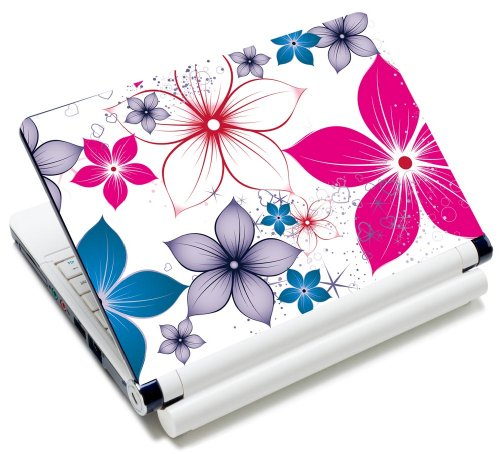15 15.6 inch Laptop Notebook Skin Sticker Cover