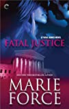 img - for Fatal Justice: Book Two of The Fatal Series book / textbook / text book