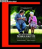 Image de My Afternoons with Margueritte [Blu-ray]