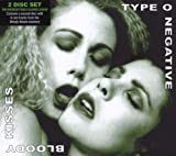 Bloody Kisses (Top Shelf Re-Issue) By Type O Negative (2009-05-04)