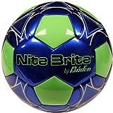 Baden Nite Brite Glow in the Dark Soccer Ball