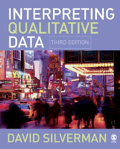 Interpreting Qualitative Data: Methods for Analyzing...