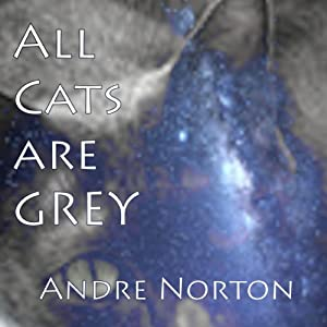 All Cats are Grey Audiobook
