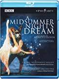 Mendelssohn: Midsummer Nights Dream [Blu-ray] [2010] [Region Free]