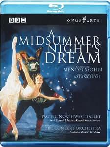 Mendelssohn;Felix a Midsummer [Blu-ray] [Import]