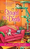 Staged to Death (Caprice De Luca Mysteries)