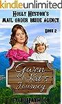 MAIL ORDER BRIDE: Gwen & Kit's Journe...
