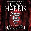 Hannibal Audiobook by Thomas Harris Narrated by Daniel Gerroll