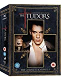 The Tudors - Season 1-3 [DVD]
