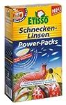Etisso Schnecken-Linsen 4x200g Power-...