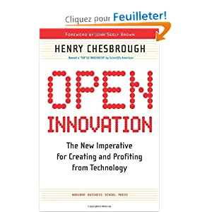 Amazon.fr - Open Innovation: The New Imperative for