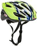 Bell Solar BS Helmet - Glow Green, One Size