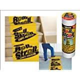 Everbuild ROLL25 Roll and Stroll Premium Carpet Protector 600mm x 25m
