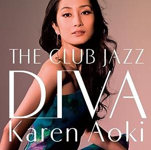 THE CLUB JAZZ DIVA