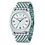 Emporio Armani Gents Stainless Steel Bracelet Watch with Silver Dialby Emporio Armani