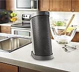 Rocketfish Indoor/Outdoor Bluetooth Speaker - Black RF-WSP313