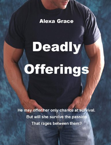 Free Kindle Titles, But Hurry! These eBooks Won't be Free For Long: Alexa Grace's Deadly Offerings (Deadly Trilogy), Lorijo Metz's Wheels, Addison Moore's Ethereal, Joan Swan's Intimate Enemies and Neon May's Chloe and the Half-World