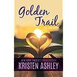 Golden Trail (The 'Burg Series Book 3) ~ Kristen Ashley