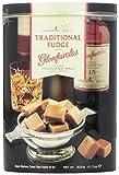 Gardiners of Scotland Traditional Fudge with Glenfarclas Single Highland Malt Scotch Whisky, 10.7-Ounce