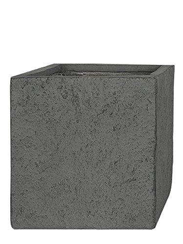 pflanzwerkr-pot-de-fleur-fibre-de-verre-cube-lava-gris-28x28x28cm-xxl-resistant-au-gel-protection-uv