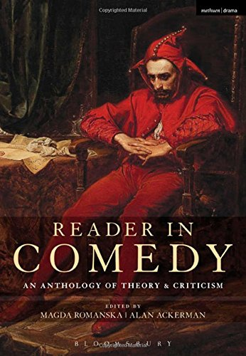 reader-in-comedy