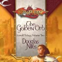 The Golden Orb: Dragonlance: Icewall Trilogy, Book 2