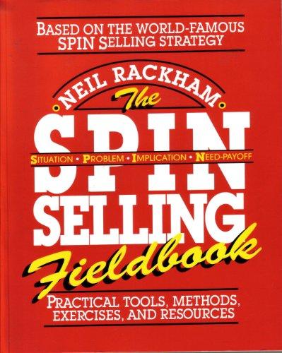The S.P.I.N. Selling Fieldbook