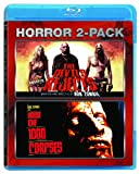 Devil's Rejects House of 1,000 Corpses Blu-Ray