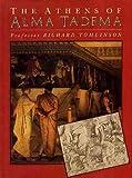 img - for Athens of Alma Tadema book / textbook / text book