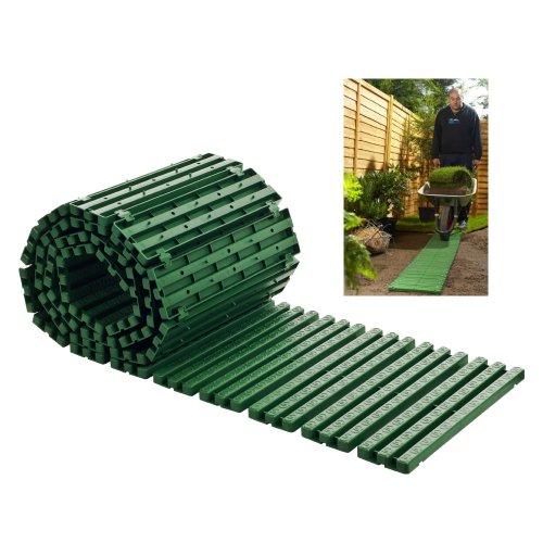Instant Garden Roll : Trademark global tgt roll out instant pathway garden