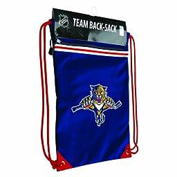NHL Florida Panthers Axis Backsack