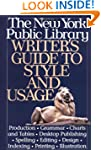 New York Public Library Writer's Guid...